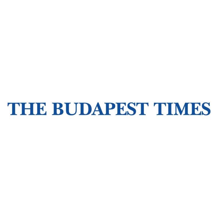 budapest times logo